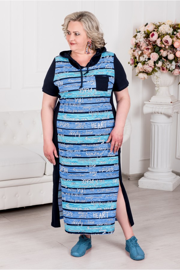 Платье Джузи