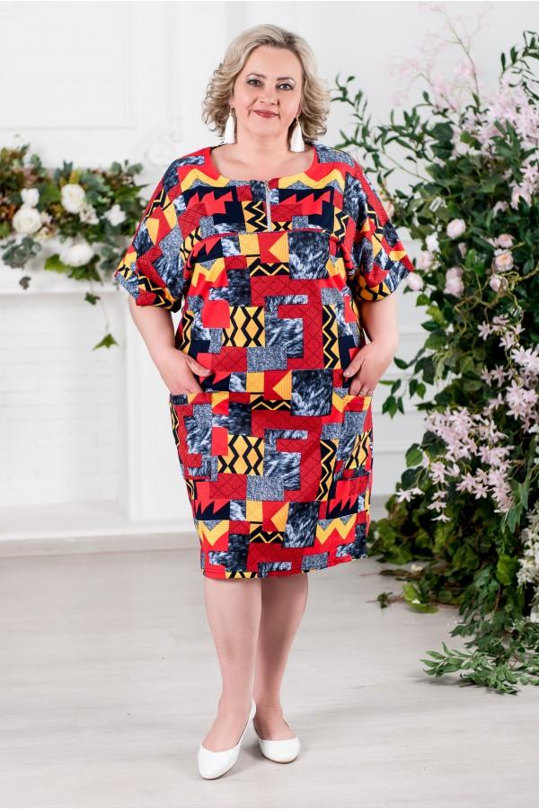 Платье Либерти-2