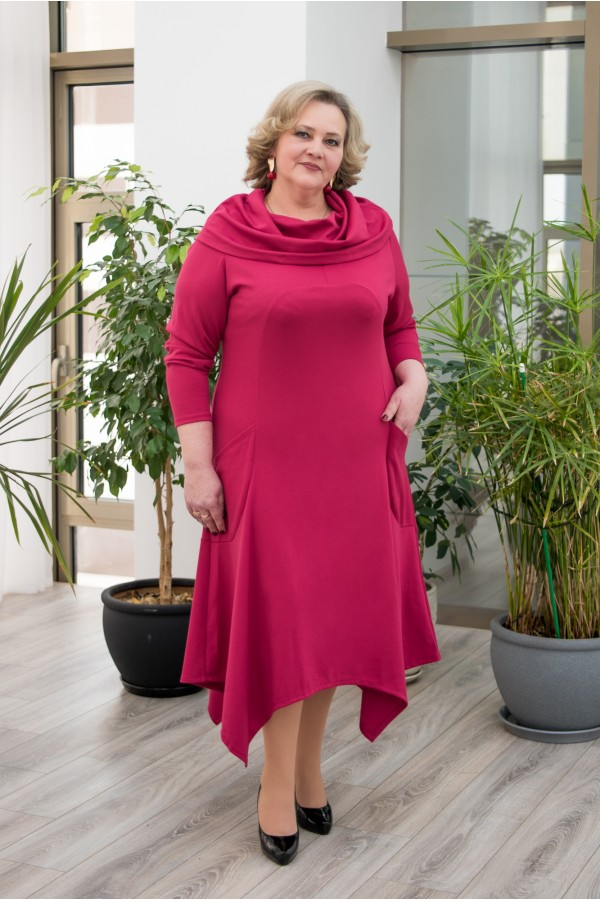 Платье Меланта