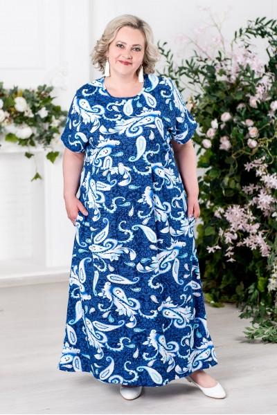 Платье Милада-2