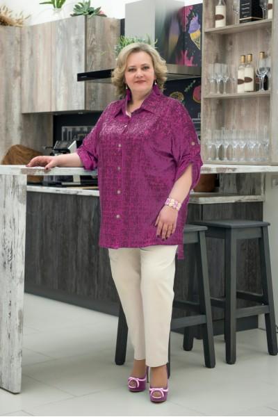 Рубашка Николь