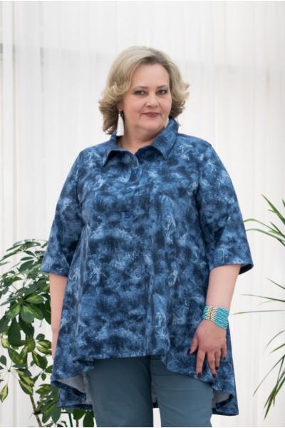 Рубашка Шакира