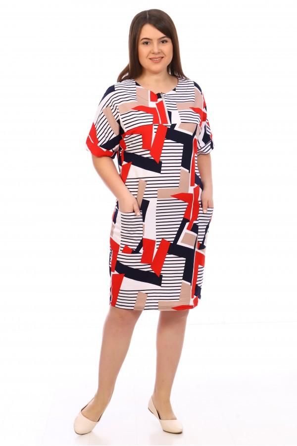 Платье Либерти