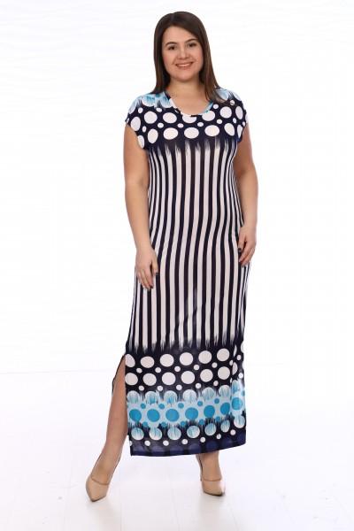 Платье Кения